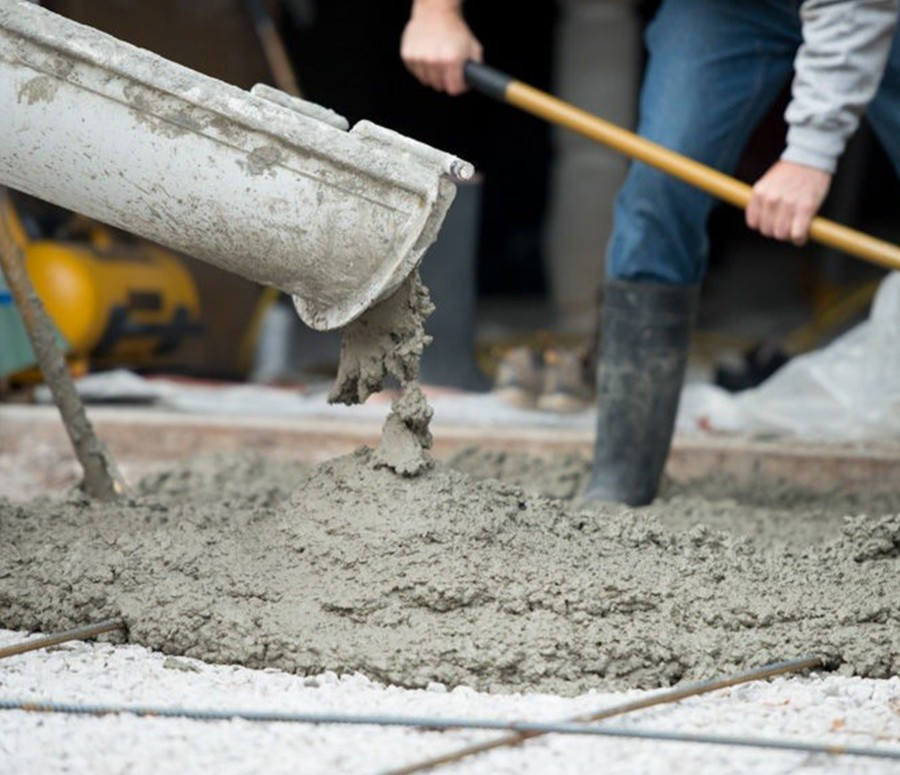 Бетон в обухово чистый бетон